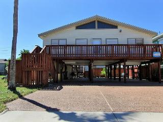Stilts! 310LL - Port Aransas vacation rentals
