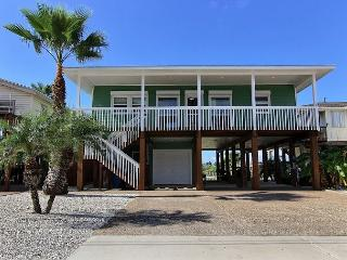 2 bedroom 2 ath home in the heart of Port Aransas! - Port Aransas vacation rentals