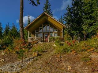 Cozy, New Cabin in Roslyn Ridge!  WiFi   Slps 7   Seasonal Specials! - Ronald vacation rentals