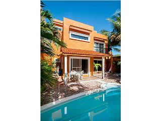 Large 3 story home with charming Mexican decor, private pool & garden - Puerto Morelos vacation rentals