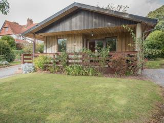 Woodcombe Lodges and Cottages-Cherry Tree Lodge - Minehead vacation rentals