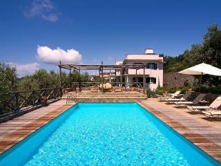 Le Capannelle – 'Carmen' no. 6 - Sant'Agata sui Due Golfi vacation rentals