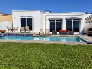 Remodeled Oceanfront Home With Private Pool - La Mision vacation rentals