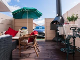 Sea Spray Chalet / Apartment Muizenberg - Muizenberg vacation rentals
