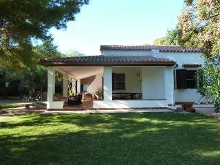 Villa Rental Chia Sardinia - Domus de Maria vacation rentals