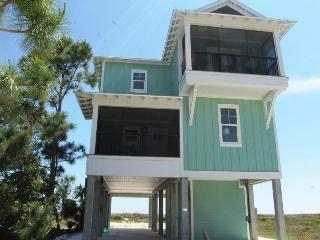 Newly constructed, Absolutely Beautiful, 4 Bedroom Beach Front Home. - Port Saint Joe vacation rentals