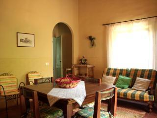 Agriturismo Sorbigliana Ginestre - 2+2 - Castelfiorentino vacation rentals