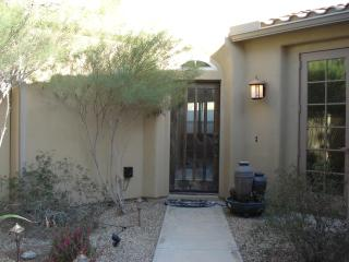 Beautiful Estrella Mountain views! - Goodyear vacation rentals