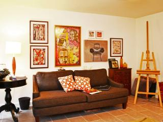 Comfortable 1 bedroom Houston Apartment with Internet Access - Houston vacation rentals