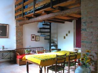Agriturismo Sorbigliana  Casciaio - 4+2 - Ginestra Fiorentina vacation rentals