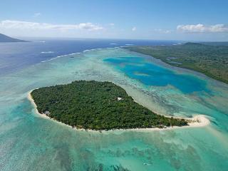 Beautiful Private Island B&B - Vanuatu vacation rentals