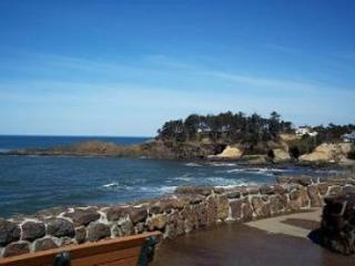 SeaQuell - Depoe Bay vacation rentals