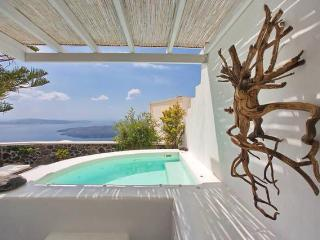 Morfes Luxury Residence Sleeps for 2-3 persons! - Firostefani vacation rentals