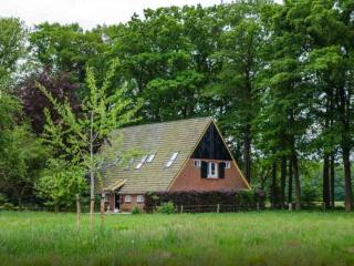 Spacious Farmhouse Barn with Central Heating and Balcony - Wanneperveen vacation rentals