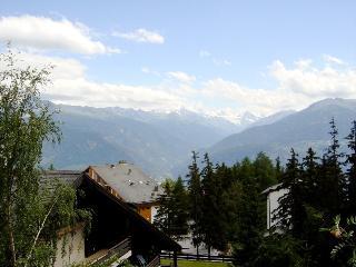 Isabelle - 088 - - Crans-Montana vacation rentals