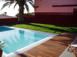 Wonderful Villa with Internet Access and Dishwasher - Telde vacation rentals