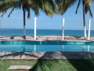 1 bedroom Apartment with Balcony in Lo de Marcos - Lo de Marcos vacation rentals