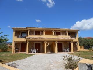 Villette San Teodoro Centro c7 - San Teodoro vacation rentals