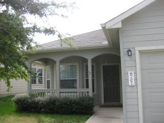 Reasonably Priced Nice Upscale House in S. Austin - Austin vacation rentals