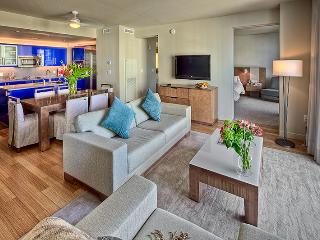 W Hotel Fort Lauderdale Private Two Bed - 15th Fl. - Fort Lauderdale vacation rentals