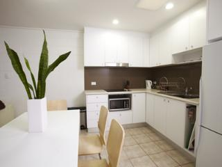 Brooke Haven Holiday Units 5 Hordern Ave , Arcadia - Magnetic Island vacation rentals