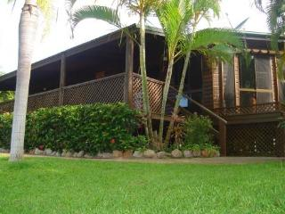 Magnetic House, 17 Corica Crescent, Horseshoe Bay - Magnetic Island vacation rentals