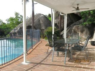Hanging Rock, 16 Picnic Street, Picnic Bay - Arcadia vacation rentals