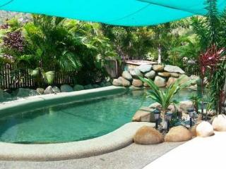 Ponderosa, 34 Gifford Street, Horseshoe Bay - Magnetic Island vacation rentals