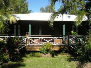 Vacation Rental in Magnetic Island