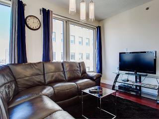 Glamorous Two Bedroom Suite 2 - Montreal vacation rentals