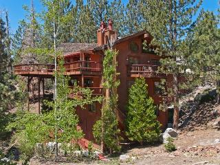 8 bedroom by Heavenly w/Indoor Pool on 3 acres - South Lake Tahoe vacation rentals