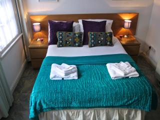 Centrally Located 1 Bedroom Apartment by SQUARE - Edinburgh vacation rentals