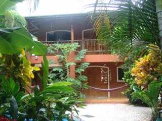 Casa Bambula-Jungle Oasis in the Heart of Samara - Playa Samara vacation rentals
