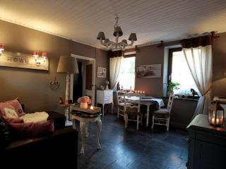 1 bedroom Gite with Internet Access in Liege - Liege vacation rentals