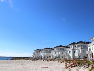 Strandhaus Libelle direkt am Strand und Ostsee - Kappeln vacation rentals