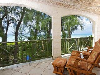 Luxury Beach Apartments with Lovely Harbor View - Saint Michael vacation rentals