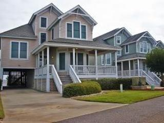 4BR with balcony, Jacuzzi - Village Landings #66 - Image 1 - Manteo - rentals