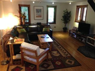 Mt Hood's Alpine Chalet Your Home Base for Fun! - Government Camp vacation rentals