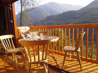 16 Borjana, Breginj, 5223, Slovenia - Kobarid vacation rentals