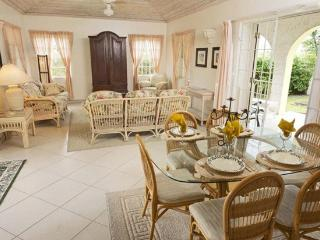 Casual Tropical, Beachfront Living - Saint Michael vacation rentals
