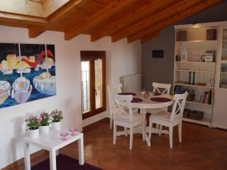 Well looked after cosy attic in charming town - Gavirate vacation rentals