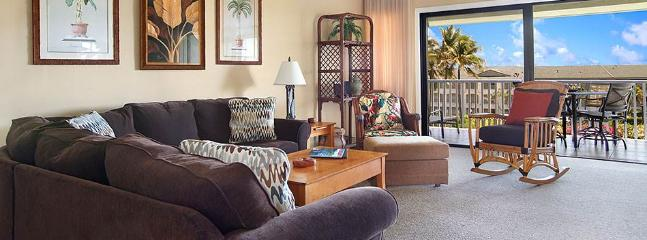 Perfect Condo with Internet Access and Dishwasher - Koloa-Poipu vacation rentals