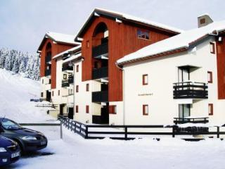 Studio apartment , Combe Blanche 1 - Abondance vacation rentals