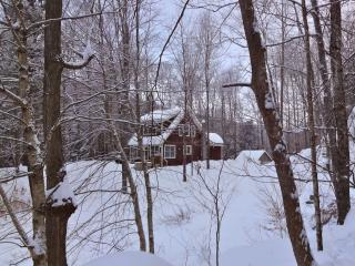 3 bedroom House with Short Breaks Allowed in Warren - Warren vacation rentals