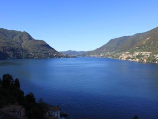 BEACHFRONT  Villa Costa Azzurra - Lakefront  Views - Pognana Lario vacation rentals