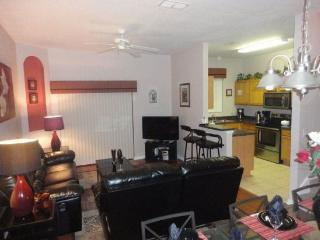 RP3T559LMS Orlando 3 Bedroom Town Home RP3T559LMS - Central Florida vacation rentals
