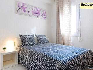 MINERVA - Apartment in the center, free wifi - Barcelona vacation rentals
