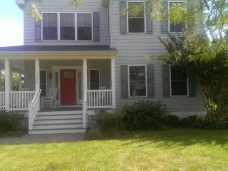5 Bedroom Cape May Beauty with Private Pool! - Cape May vacation rentals