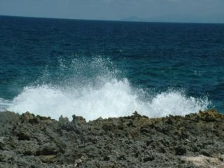 Private 3 bedroom 2 bath villa. Pool. Ocean view. - Las Galeras vacation rentals