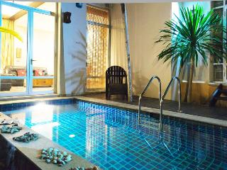 Jomtien Beach Deluxe Villa sleeps 4 - Pattaya vacation rentals